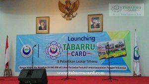 Launching Tabarrucard-produk asuransi syariah, Sawah lahan produktif, Pendirian Istana Yatim, Pengadaan mobil Ambulan, Mobil operasional, Perkebunan kelapa sawit